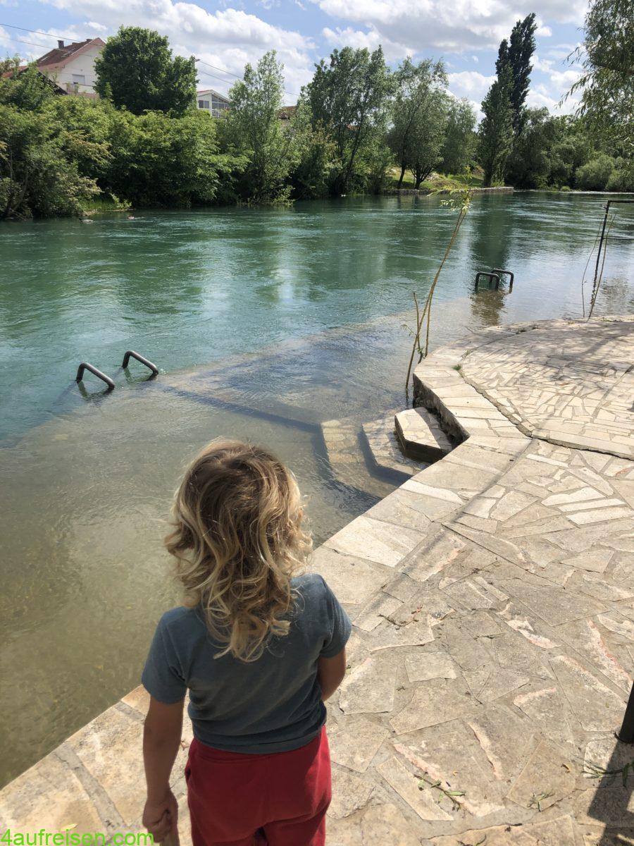 Bosnien.