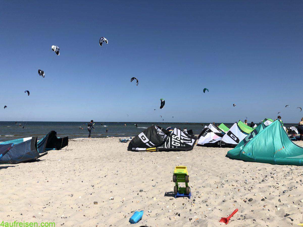 Kite Parade.
