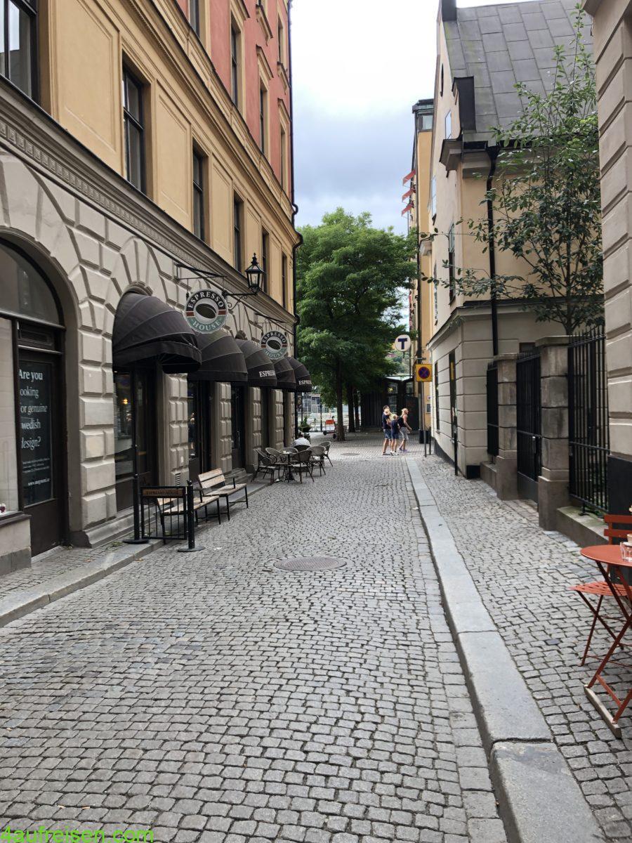 Altstadt.