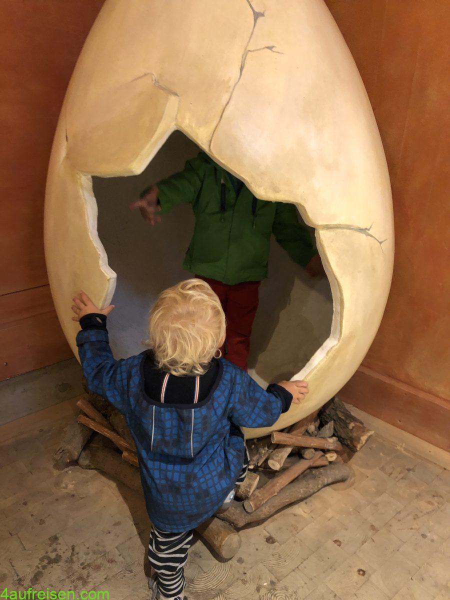 Wie aus dem Ei gepellt :).