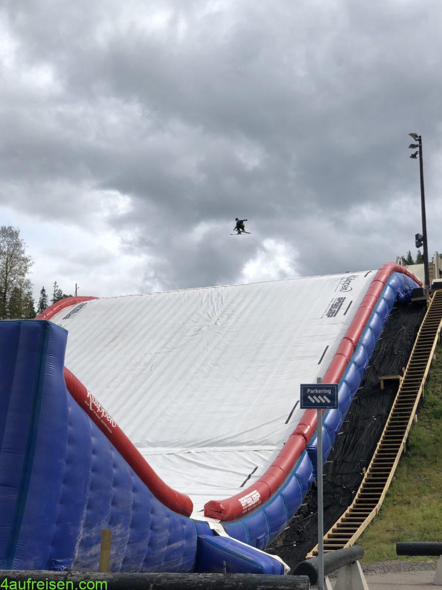 Big Air Jump.