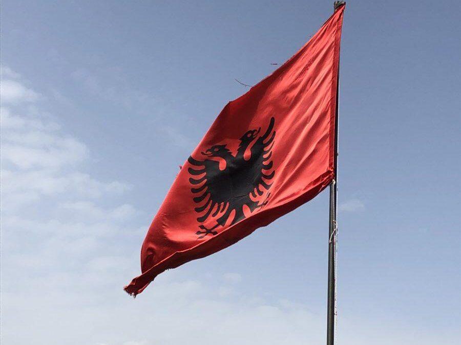 Albanien, wer hätte das gedacht ?!